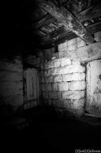 Blair Witch Cellar