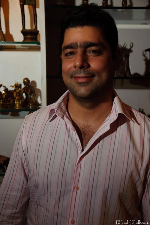 Mubashir (D700, Tamron 24-135mm f/3.5-5.6 @ 56mm, f5, ISO 200, 1/60sec + flash SB900)